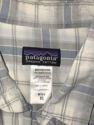 Patagonia Long sleeve shirt for Sale in Santa Ana, CA