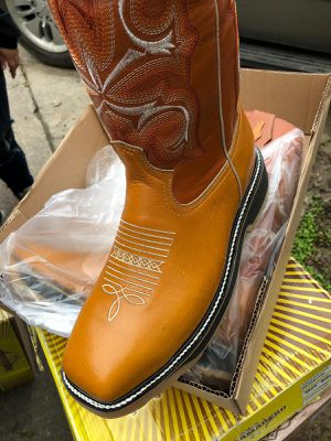 Work boots for Sale in San Antonio, TX