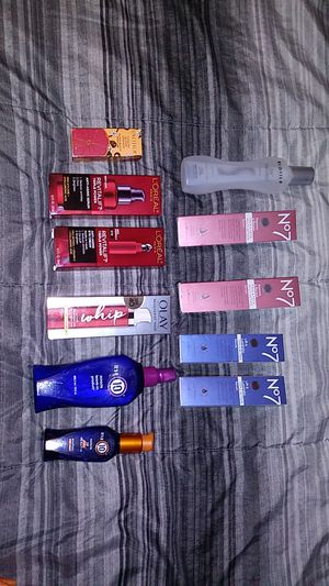 Beauty products for Sale in West Richland, WA