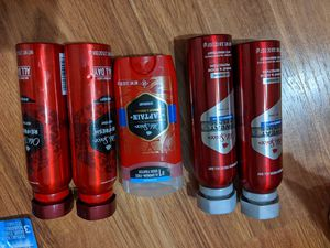 Old spice deodorant spray for Sale in Arlington, TX
