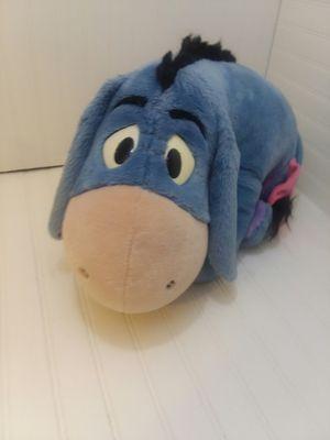 "Disney Eeyore Stuff Animal 16"" for Sale in Fruitland, ID"