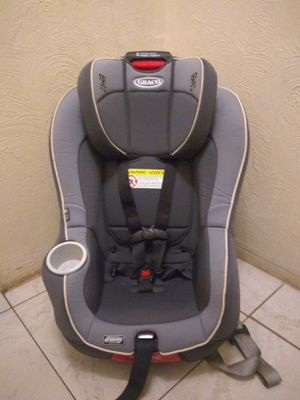 Graco car seat/booster for Sale in Hollywood, FL