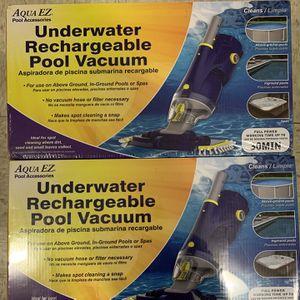Aqua EZ Model #RPV31 for Sale in Moapa, NV