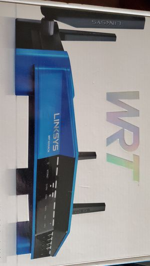 Linksys WRT 3200ACM for Sale in Spring, TX