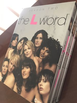 Season Two of The L Word for Sale in Arlington, VA