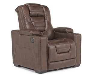 Powered Recliner + Bluetooth Connection for Sale in Visalia,  CA