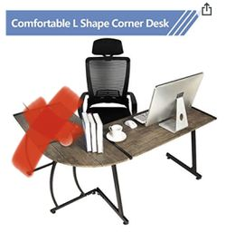 Corner Computer Desk Table for Sale in Issaquah,  WA