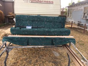 Jackknife sofa/bed for a slide out RV for Sale in Parlier, CA