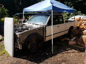 86-93 Mazda Bseries truck part out for Sale in Snohomish, WA
