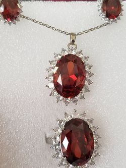 Beautiful Jewelry Set for Sale in Pflugerville,  TX