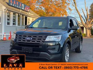 2016 Ford Explorer for Sale in Canton, CT