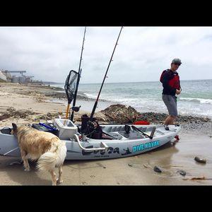 12' Cobra Kayak for Sale in San Juan Capistrano, CA