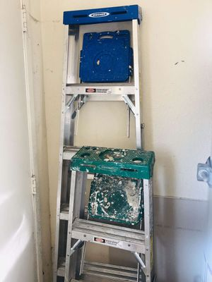 Step ladders for Sale in San Diego, CA