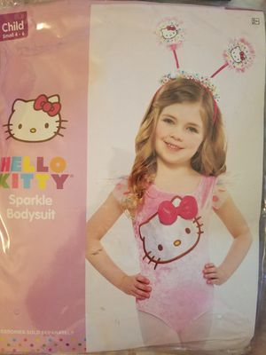Baby. Girl Hello Kitty (area imperial beach) for Sale in San Diego, CA