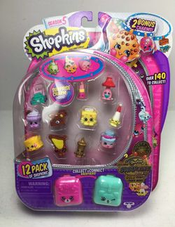 SHOPKINS Swapkins GOLD KOOKY Cookie Pack for Sale in Cranston,  RI