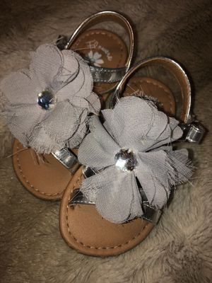 Shoes for toddler girl for Sale in Dania Beach, FL