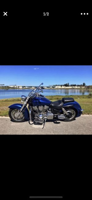 Cruiser motorcycle for Sale in Miami, FL