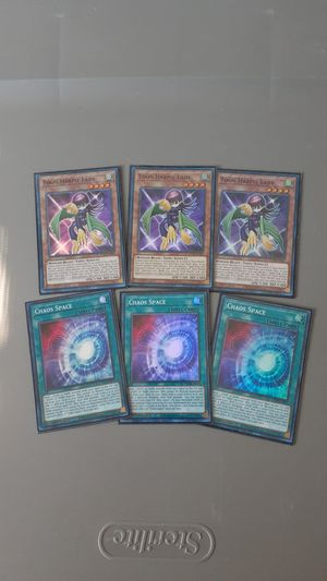 Yugioh x3 for Sale in Long Beach, CA