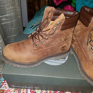 Size 7.5 timberlands for Sale in San Diego, CA