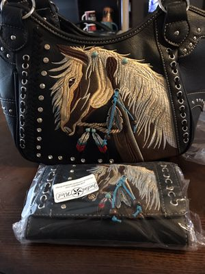 New purse and wallet set for Sale in Tyler, TX