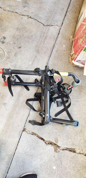Car bike rack for 2 bikes for Sale in Stockton, CA