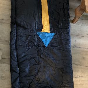 Camping Sleeping Bag & 2 Other Items for Sale in Los Angeles, CA