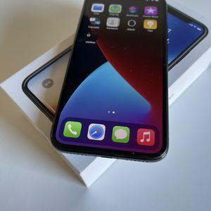 Apple iPhone X 256GB UNLOCKED 85 for Sale in Chandler, AZ