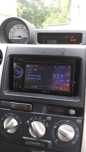 Pioneer touch screen for Sale in West Haven, CT