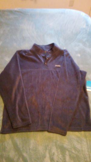 2xl Columbia fleece for Sale in Covington, WA