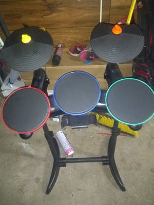 Gameing drum set for Sale in Colorado Springs, CO