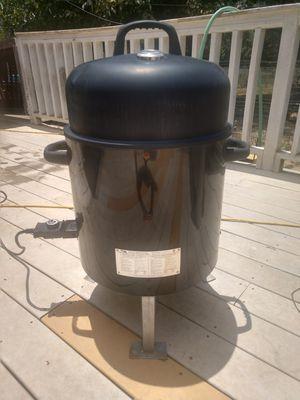 Electric smoker for Sale in Deatsville, AL
