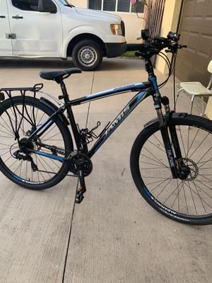 XL jamis. Durango sport 29 inch 21 speed Mountain bike Front and back disc brakes for Sale in Plantation, FL