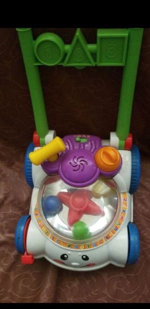 Fisher Price mower toy for Sale in Chandler, AZ