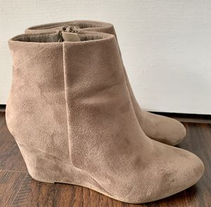 Women ankle boots for Sale in Fontana, CA