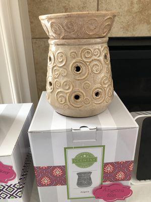 New Angora Scentsy Warmer for Sale in Livonia, MI