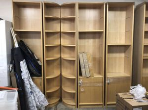 IKEA bookcase for Sale in Issaquah, WA