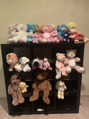 teddy bears for Sale in Wilmer, TX