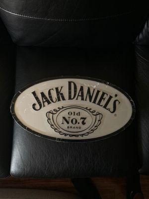 Jack Daniel's metal sign for Sale for sale  Pompano Beach, FL