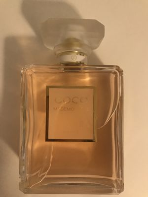 coco mademoiselle chanel perfume and body cream for Sale in Phoenix, AZ