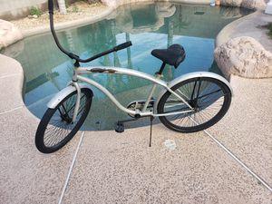 "Colby Bikes Diablo Mens Beach cruiser bike bicycle 26"" tires for Sale in Avondale, AZ"