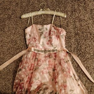 Pink Prom Dress for Sale in Glassboro, NJ