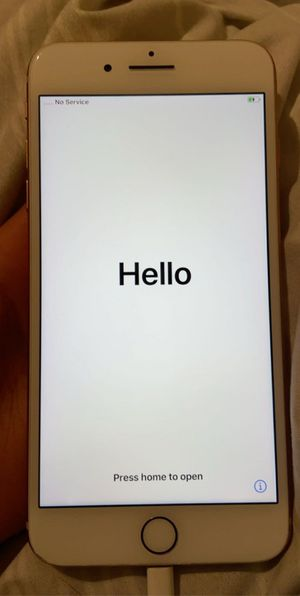 IPhone 8Plus for Sale in Texas City, TX