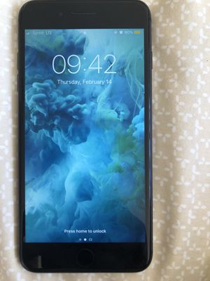 UNLOCKED iPhone 8 Plus 256GB (IN PERSON ONLY) for Sale in Washington, DC