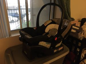 CarSeat and Base for Sale in Litchfield Park, AZ