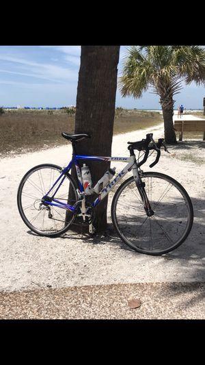 Trek road bike for Sale in Clearwater, FL