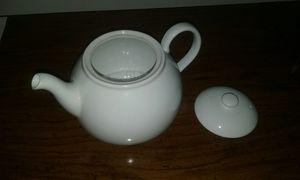 Porcelain coffee pot for Sale in Alexandria, VA