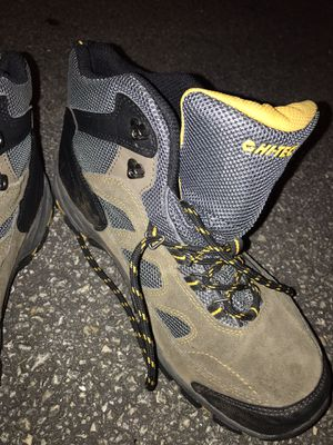 Work boots size 10 for Sale in Tamarac, FL