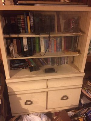 Antique Cabinet for Sale in Sarver, PA