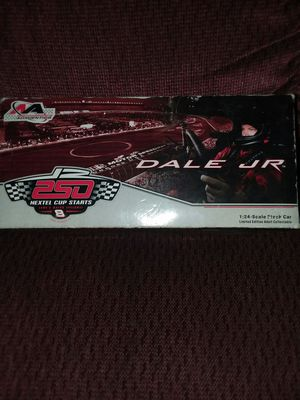 Collectible Dale Jr. Stock Car for Sale in Parkersburg, WV