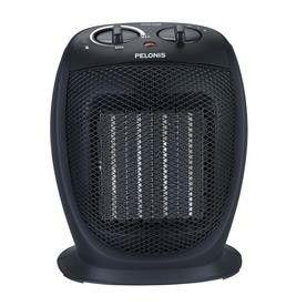 Pelonis 1500-Watt Ceramic Electric Space Heater- New In Box for Sale in Lorain, OH